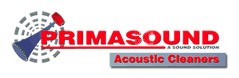 Primasound Acoustic cleaners